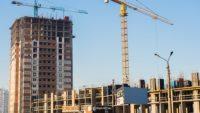 Ход строительства ЖК Лебединый за 1 февраля 2018