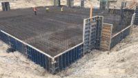 Ход строительства ЖК Лебединый за 1 июня 2017