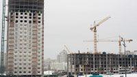 Ход строительства ЖК Лебединый за 7 марта 2018